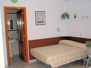 Naturist Holiday Accommodation Spain