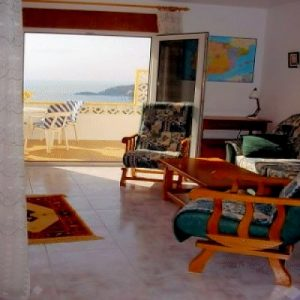 Luxury Nudist Apartment Spain