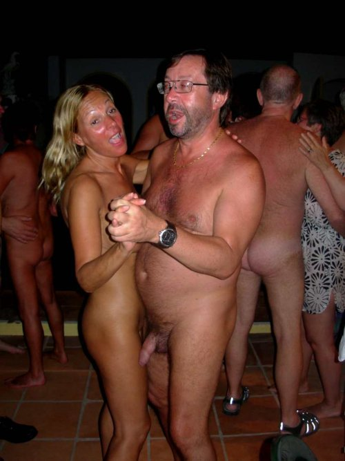Naturist Dance Party - Eagle Peak Spain-9284