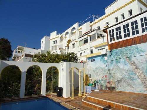 Naturist Holiday Apartments Spain